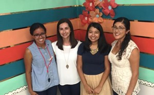 Monroe Language Academy is Off to a Great Start in its Second Year - article thumnail image