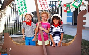 Monroe Celebrates International Cultures - article thumnail image