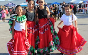 Monroe Hosts International Festival to Honor Variety of Cultures - article thumnail image